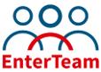 EnterTeam Logo